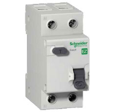 Дифавтоматы Easy9 Schneider Electric