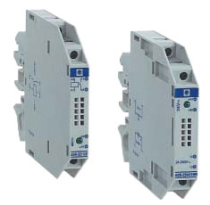 Электромеханисеские интерфейсы дискретных сигналов Schneider Electric ABR2E и ABR2S