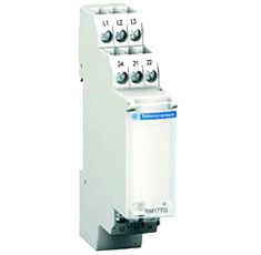 schneider electric zelio control rm модульные реле измерения контроля Модульные реле контроля schnieder electric zelio control rm17tg