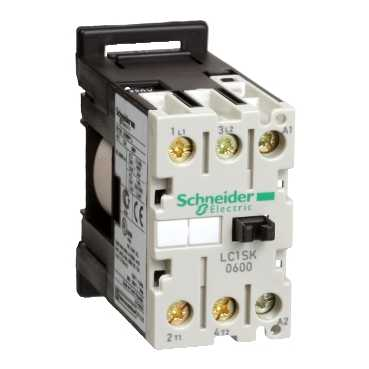 TeSys SK LC1SK LC1SK0600D7 Schneider Electric
